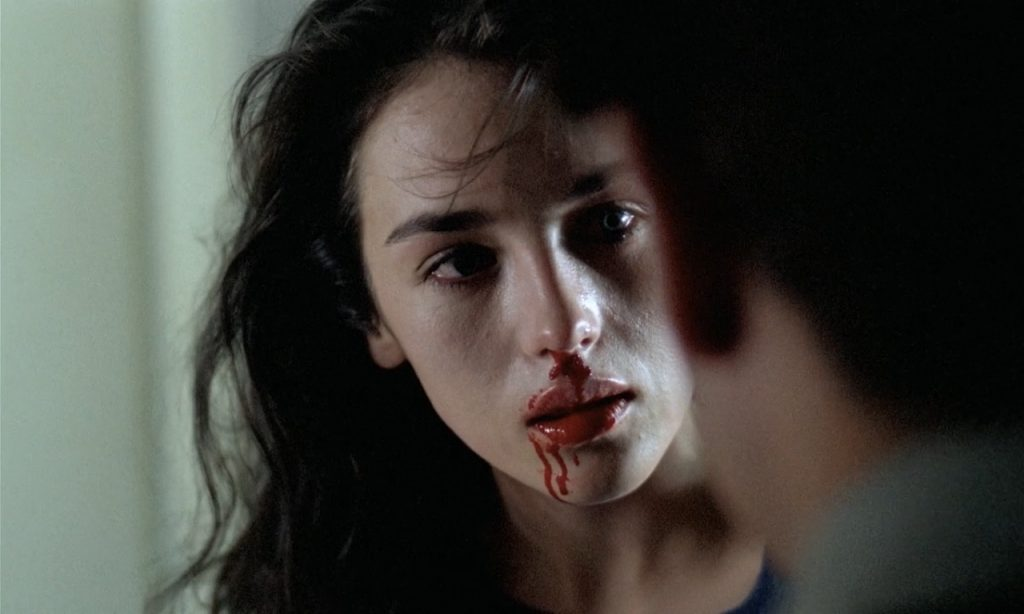 Image from Andrzej Zulawski's Possession 1981 Projections from the Underground David Franklin
